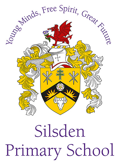 Silsden Primary School logo